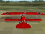 Game Red Baron 1918