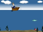 Play Hilbilly Fishing free