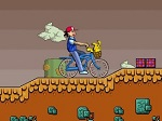 Game Pokémon Bike