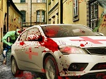 Game Zombie Drive