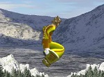 Play Snowboarding DX free