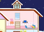 Play Peppa Pig Doll House free