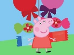 Play Peppa Pig Candy Match free