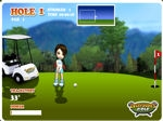 Play Everybody's Golf free