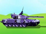 Play Tank Shootout free
