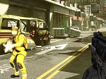 Game Hazmat Attack