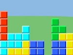 Game Peppa Pig Tetris