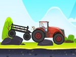Game Tractor Farm Mania