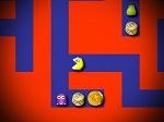 Game Pakmen Maze