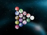 Play Magic Ball Billiard free