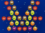 Play Bubble Shooter Fruits free