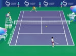 Game ChinaOpen Tennis
