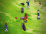 Play All Star Dodgeball free