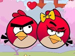Game Angry Bird Seeks Wife