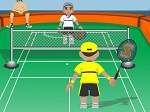 Play Supa Badminton free