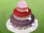 Game Super Wedding Cakes HD