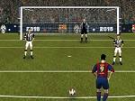 Play Juventus vs Barcelona free