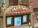 Play Papa Louie's Cheeseria free