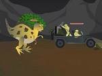 Play Jurassic World Escape free