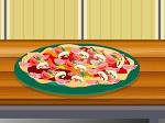 Play Pizza Prosciutto Milano free