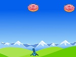 Play Cake Invaders free