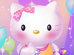 Play Hello Kitty Prom Prep free