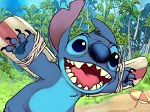 Play Stitch Island Tour free