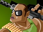 Play Commando Drop free