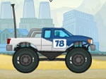 Game Grand Truckismo