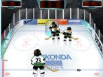 Play Hockey Shoot free