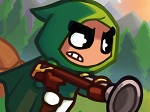 Play Sentry Knight Quest free