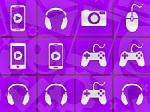 Play Icons free
