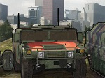 Play Army Car Team free