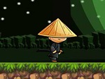 Game Samurai Run 2