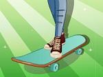 Play Skater Girl free
