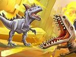 Game Jurassic Hunter