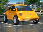Game Car Park Challenge
