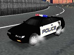 Game Police Pursuit 3D