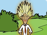 Play Obama Dragon Ball Z free