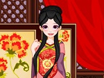 Game Dress the Chinese Princess