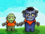 Play Super Zombie Smasher free