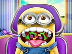 Game Minion Throat Doctor