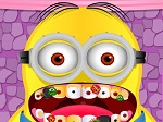 Play Minion at the Dentist free
