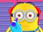Game Minion Eye Care