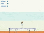 Game Trampoline
