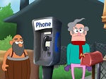 Game Payphone Mania