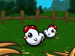 Play Chicken Chaser free
