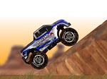 Play Volcano Monster Truck free