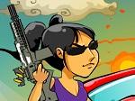 Play Mafia Girl Action 2 free