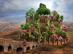Play Gardens of Babylon free
